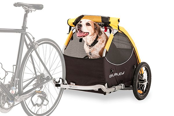 Burley's Tail Wagon bicycle trailer