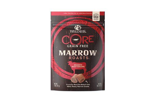 Wellness CORE Marrow Roasts — Beef.