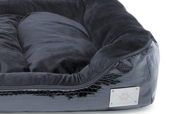 Croc Lounger Bed.