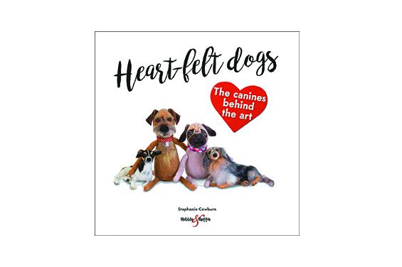 Heartfelt dogs available now.