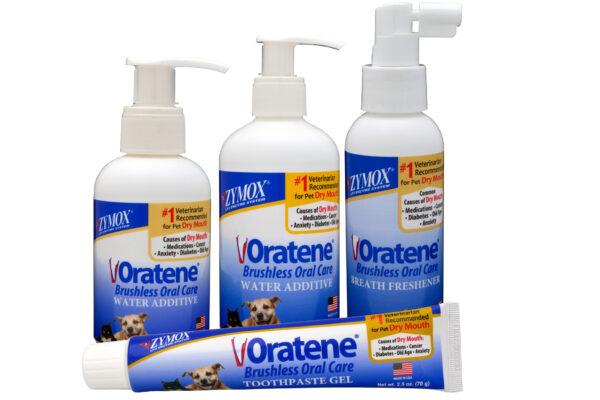 Oratene Breath Freshener