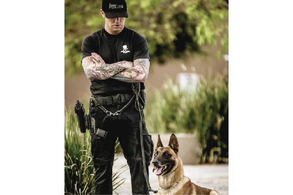 Sargent.