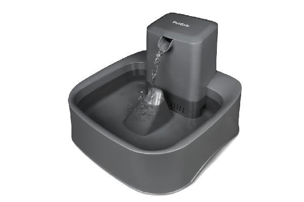 $69.99. Drinkwell 2-Gallon Pet Fountain; petsafe.net