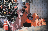 dog christmas movies