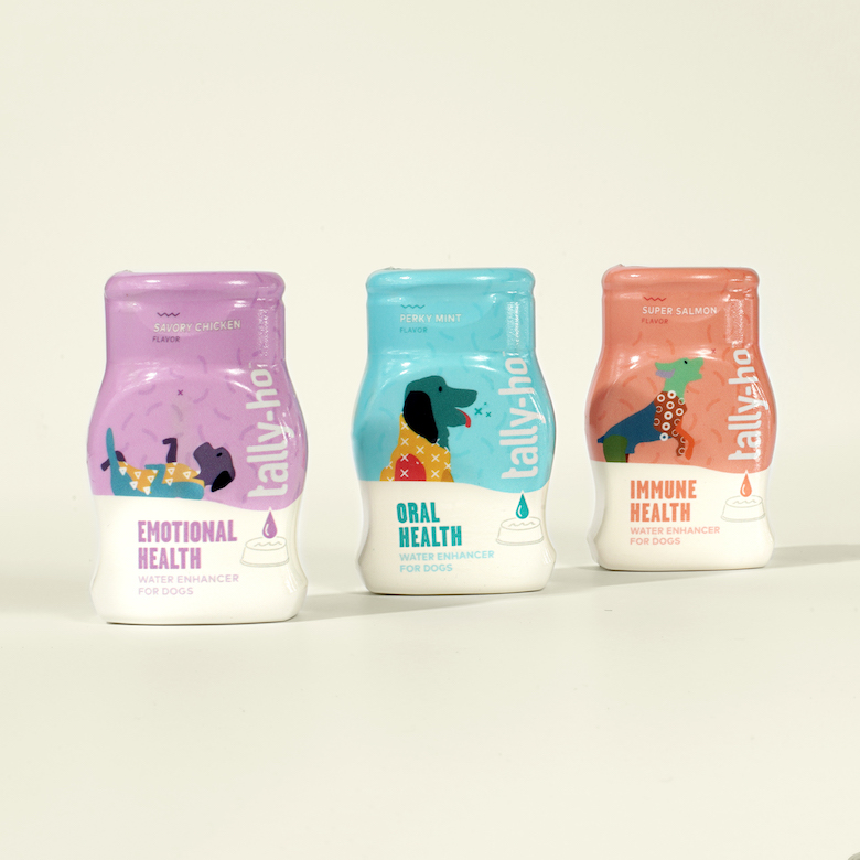 water enhancers for dogs